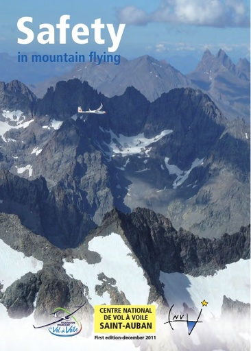 Safety in Mountain Flying