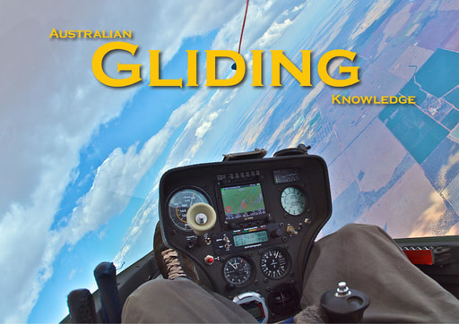 Australian Gliding Knowledge