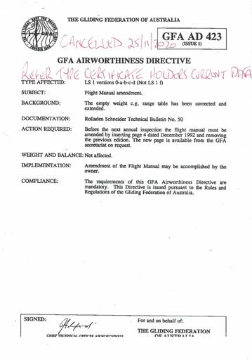 Gfa ad 423 issue 1