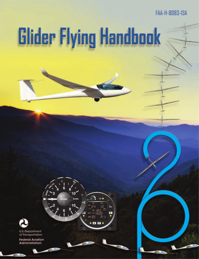 The Glider Flying Handbook