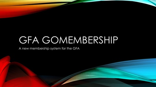 GoMembership for Members