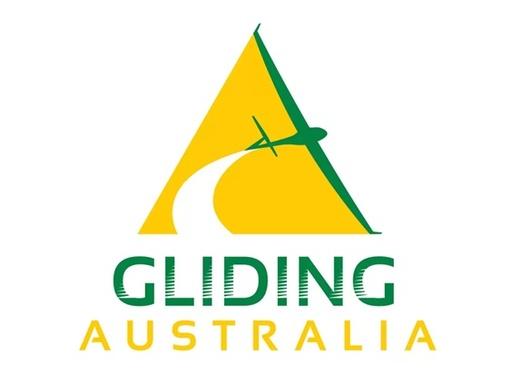 00 Gliding Australia Logo