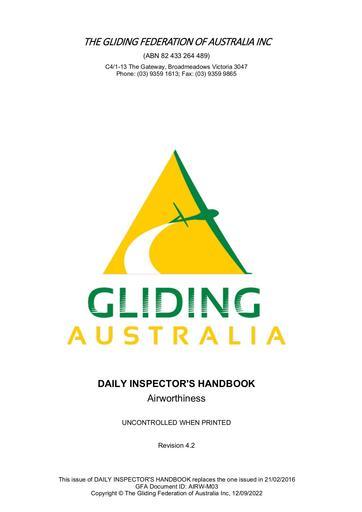 DI Handbook (AIRW-M03)