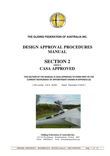 3GFA DAPM Issue 4 2-Approved 2016-12-04