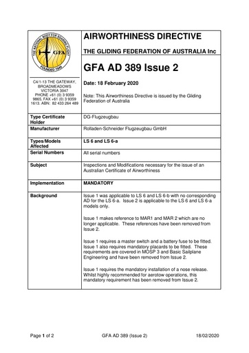Gfa ad 389 issue 2